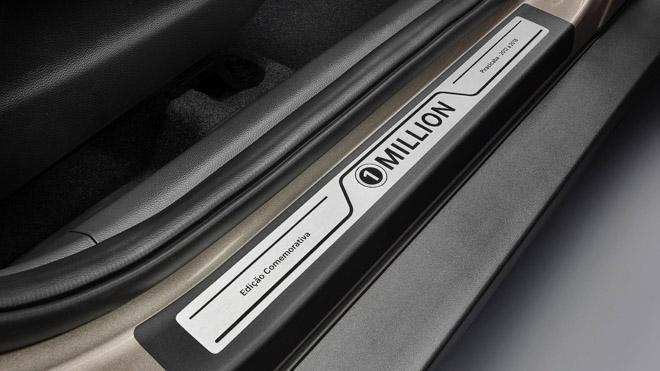 """Hyundai Creta ra mắt thêm phiên bản kỷ niệm """"One Million"""" - 9"""