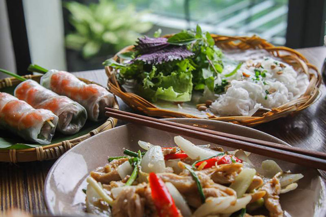 10 điều nhất định phải làm khi ghé thăm thủ đô Hà Nội - 3