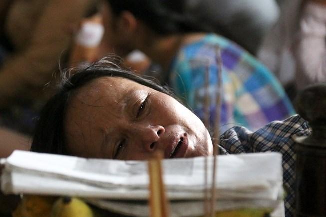 Tai nạn 13 người chết: Trắng đêm đại tang Lương Điền - 1