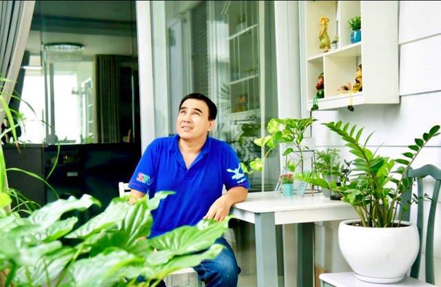 MC triệu đô Quyền Linh và chuyện tình với nữ đại gia