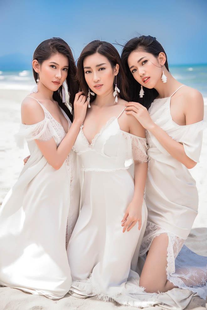 """""""Hội bạn thân đều đẹp"""" của Hoa hậu Việt Nam gồm những ai? - hình ảnh 3"""