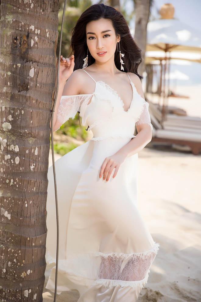 """""""Hội bạn thân đều đẹp"""" của Hoa hậu Việt Nam gồm những ai? - hình ảnh 4"""