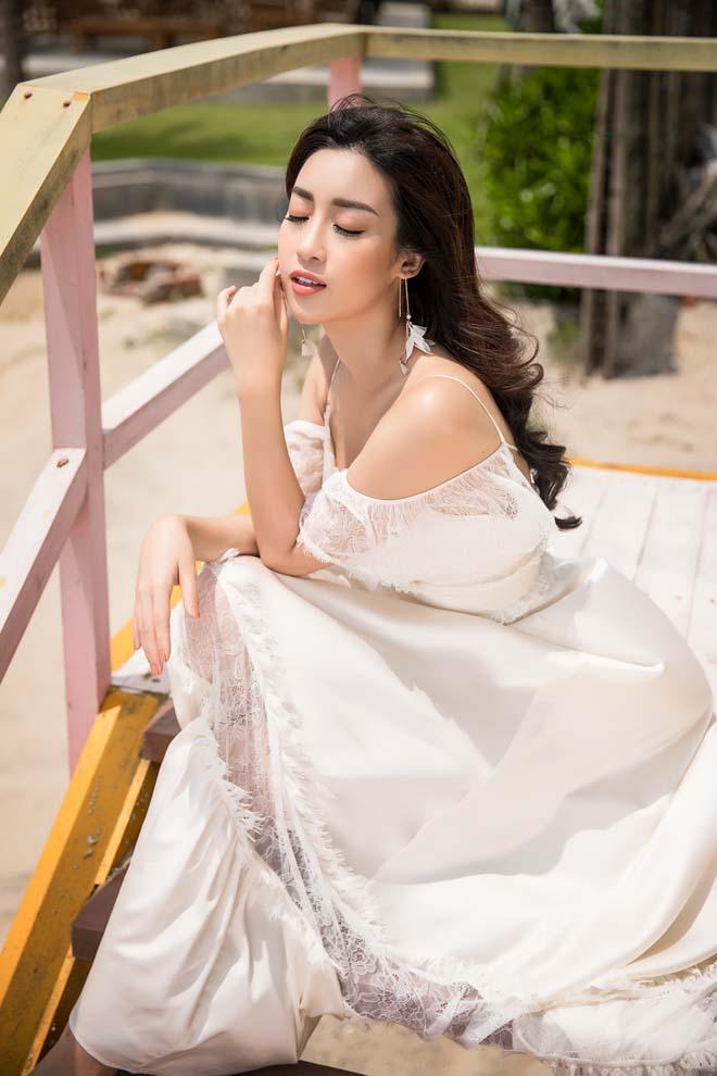 """""""Hội bạn thân đều đẹp"""" của Hoa hậu Việt Nam gồm những ai? - hình ảnh 5"""