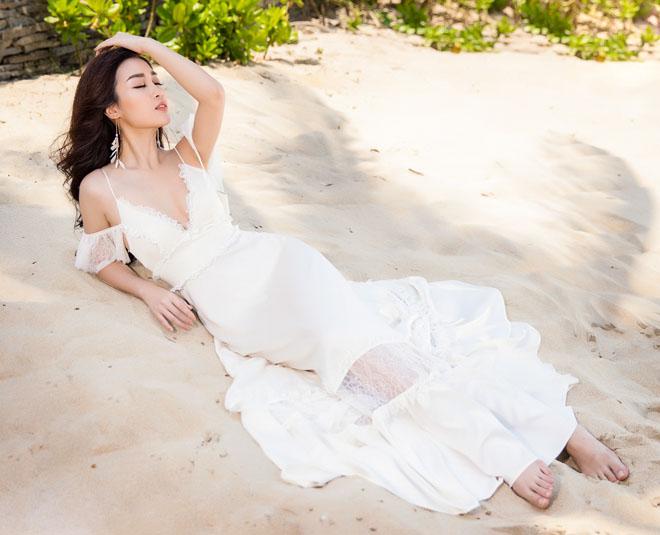 """""""Hội bạn thân đều đẹp"""" của Hoa hậu Việt Nam gồm những ai? - hình ảnh 8"""