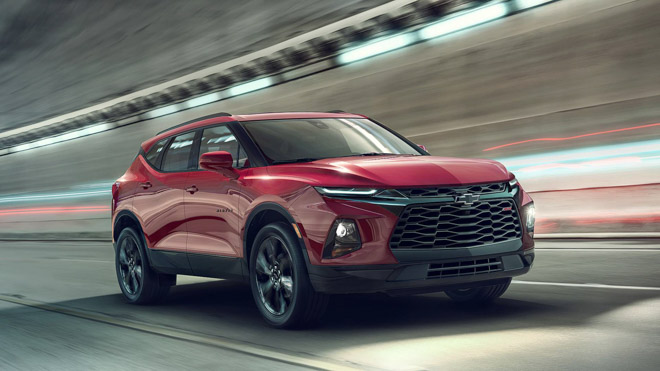 Chevrolet chia sẻ kinh nghiệm lái xe tiết kiệm nhiên liệu