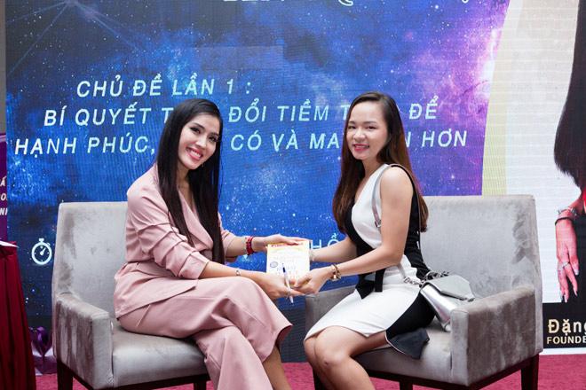 Nữ diễn giả Việt trở thành triệu phú USD tuổi 25 vì bị … đuổi việc - 2