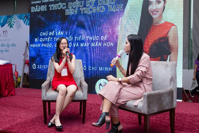 Nữ diễn giả Việt trở thành triệu phú USD tuổi 25 vì bị … đuổi việc - 3