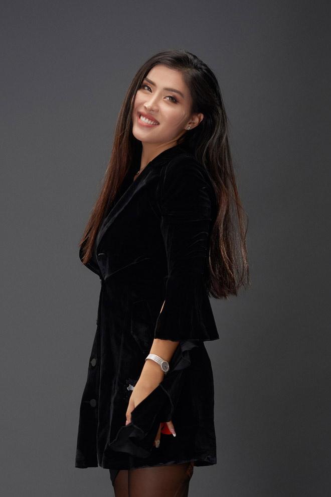 Nữ diễn giả Việt trở thành triệu phú USD tuổi 25 vì bị … đuổi việc - 4