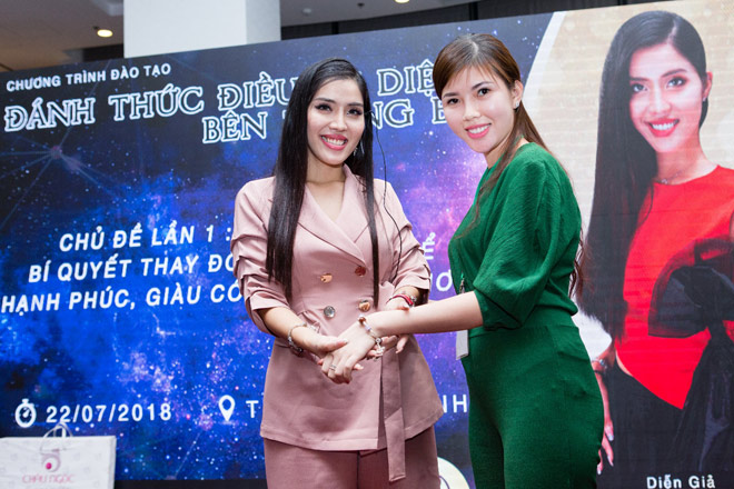 Nữ diễn giả Việt trở thành triệu phú USD tuổi 25 vì bị … đuổi việc - 7
