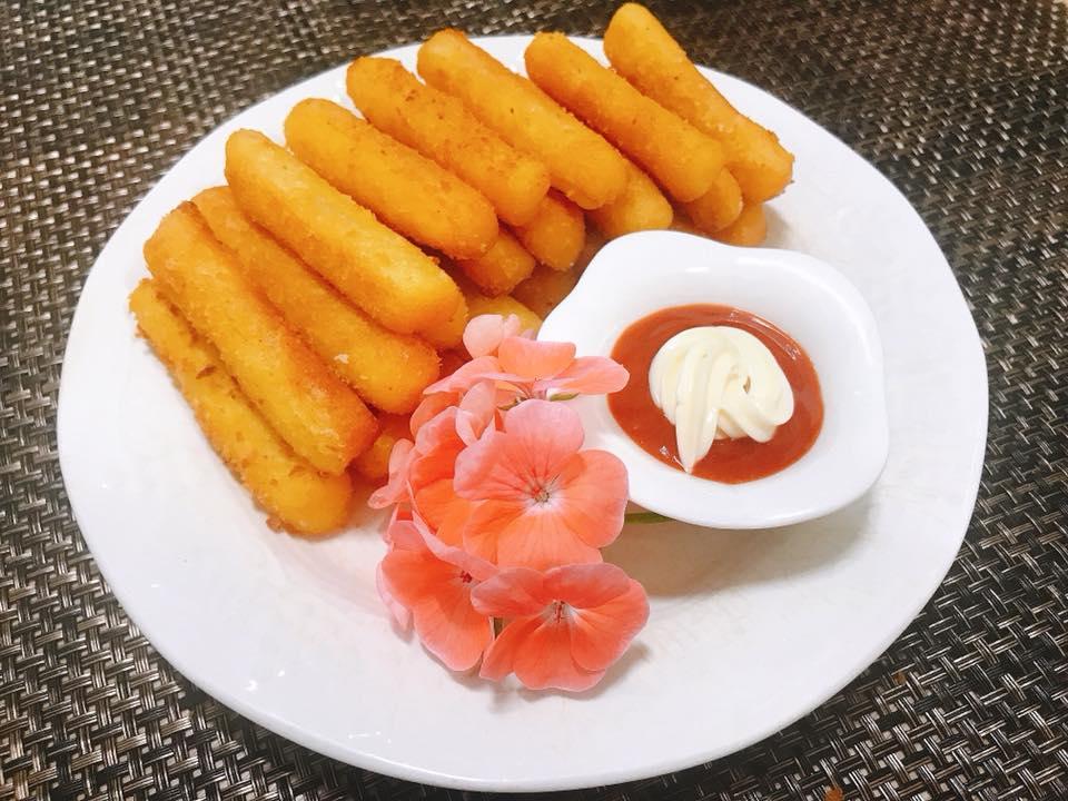 Tự làm những món ăn vặt siêu ngon, mê hoặc từ trẻ con tới người lớn - 1