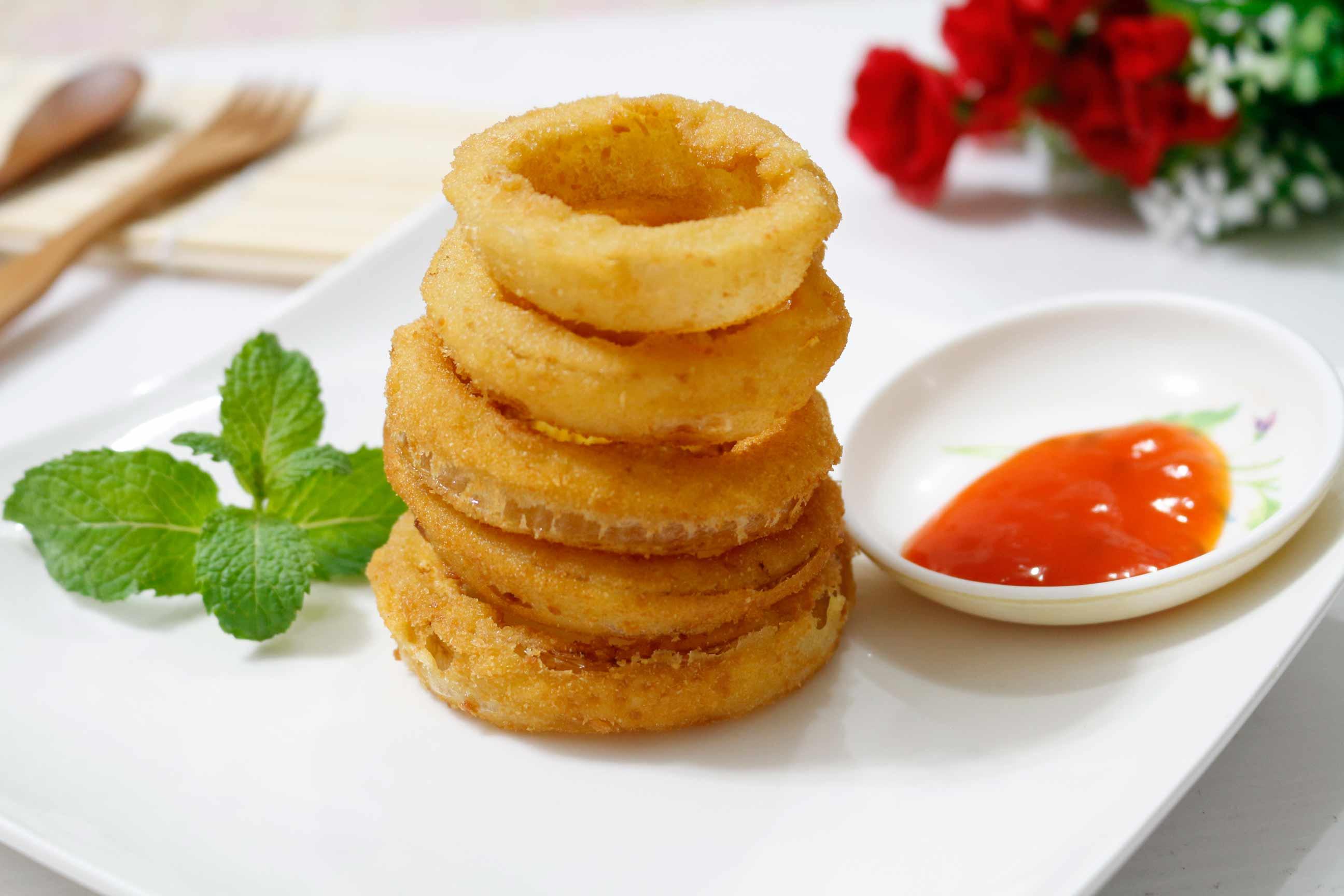 Tự làm những món ăn vặt siêu ngon, mê hoặc từ trẻ con tới người lớn - 3
