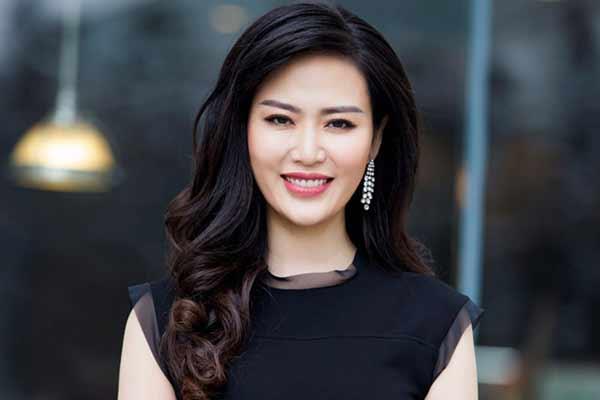 Hoa hậu Việt Nam 1994 thừa nhận dao kéo nhưng đây mới là thứ làm cô trẻ như 20 tuổi - hình ảnh 1