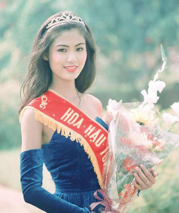 Hoa hậu Việt Nam 1994 thừa nhận dao kéo nhưng đây mới là thứ làm cô trẻ như 20 tuổi - hình ảnh 2