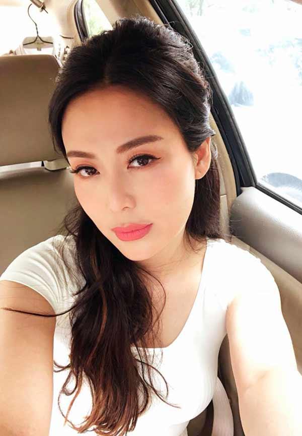 Hoa hậu Việt Nam 1994 thừa nhận dao kéo nhưng đây mới là thứ làm cô trẻ như 20 tuổi - hình ảnh 14