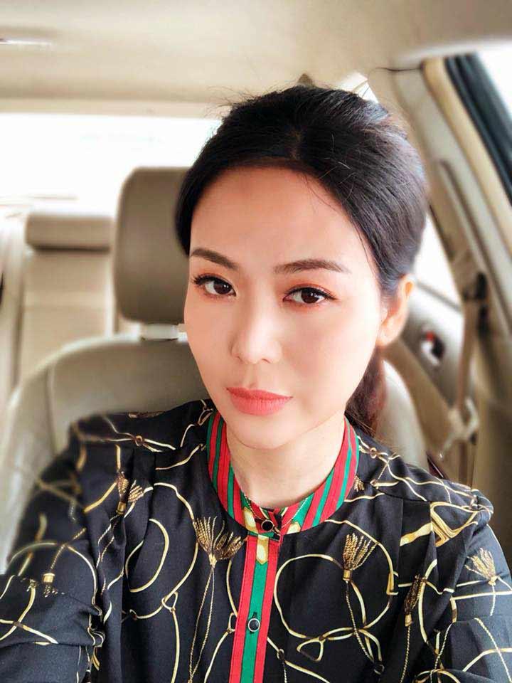 Hoa hậu Việt Nam 1994 thừa nhận dao kéo nhưng đây mới là thứ làm cô trẻ như 20 tuổi - hình ảnh 13