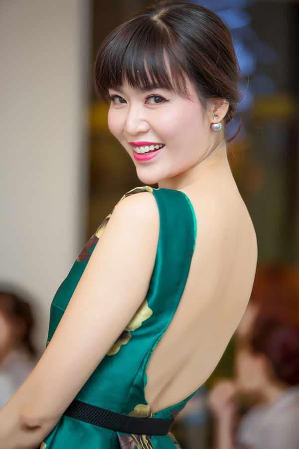 Hoa hậu Việt Nam 1994 thừa nhận dao kéo nhưng đây mới là thứ làm cô trẻ như 20 tuổi - hình ảnh 11