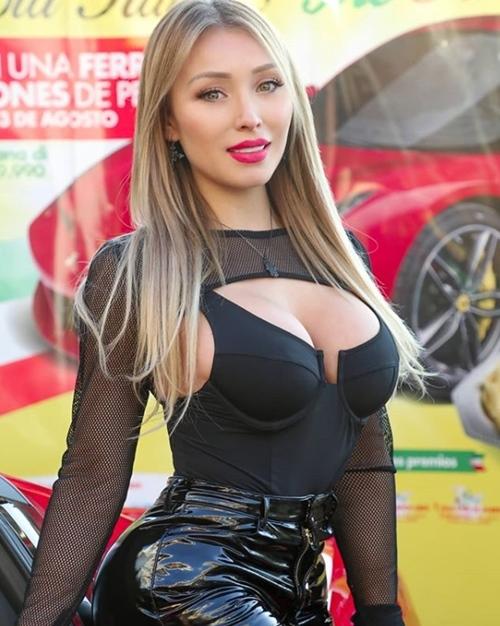 Tình một đêm khiến Irina Shayk chia tay CR7 nổi đoá vì bị chê mặc hở hang - hình ảnh 8