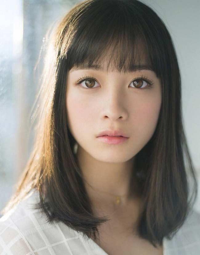 """Say lòng trước vẻ đẹp trong vắt của """"thiếu nữ Nhật 1000 năm có 1"""" - hình ảnh 6"""