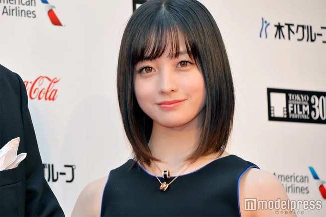 """Say lòng trước vẻ đẹp trong vắt của """"thiếu nữ Nhật 1000 năm có 1"""" - hình ảnh 10"""
