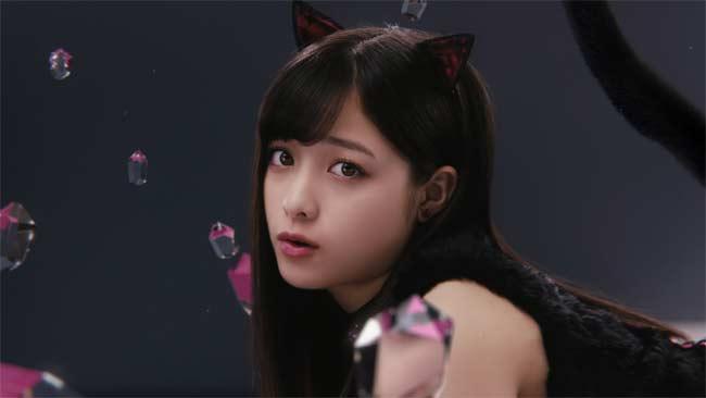 """Say lòng trước vẻ đẹp trong vắt của """"thiếu nữ Nhật 1000 năm có 1"""" - hình ảnh 15"""