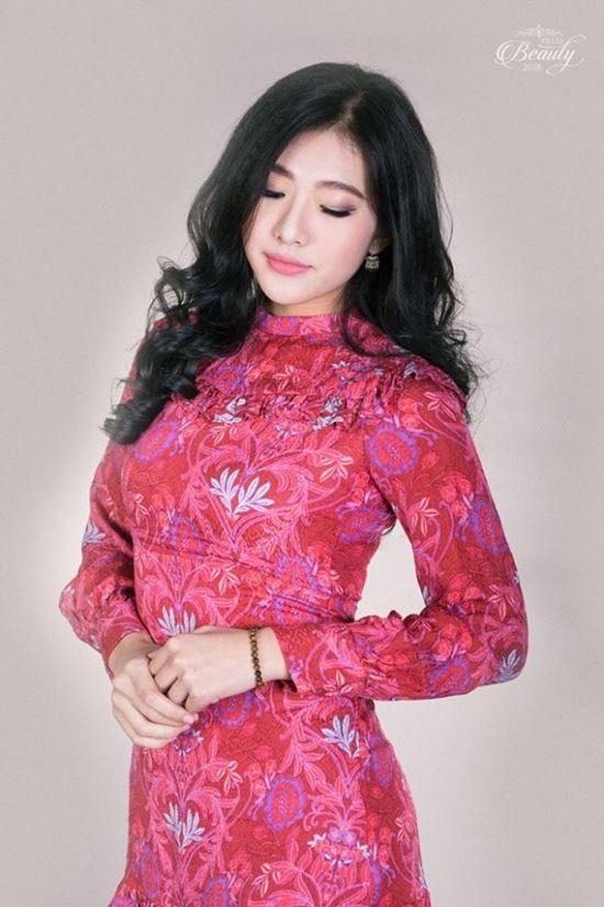 Cách tăng cỡ hông, mông của người đẹp có vòng 3 lớn nhất Hoa hậu Việt Nam - hình ảnh 7