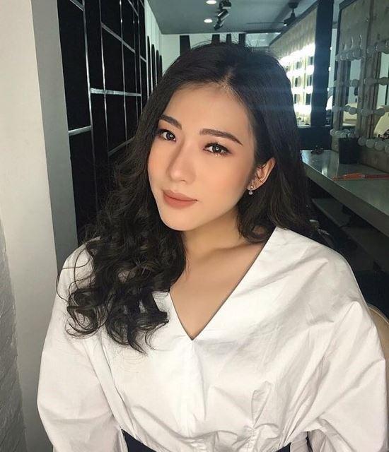 Cách tăng cỡ hông, mông của người đẹp có vòng 3 lớn nhất Hoa hậu Việt Nam - hình ảnh 5