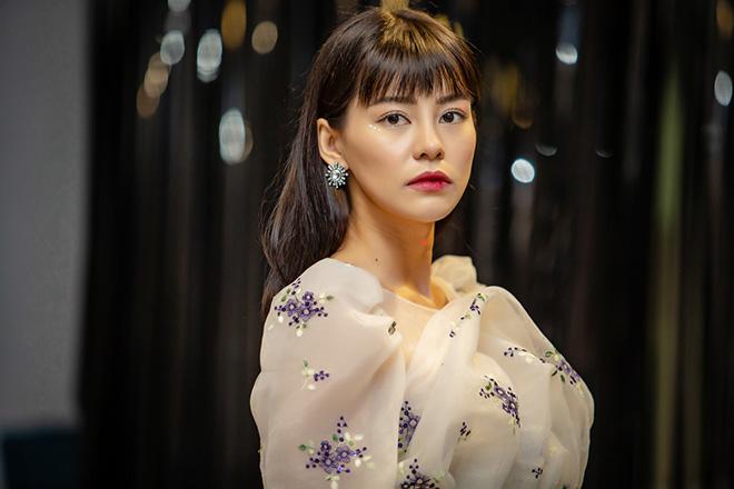 """Bùi Lan Hương """"Sing my song"""" liều bán nhà làm âm nhạc - hình ảnh 3"""