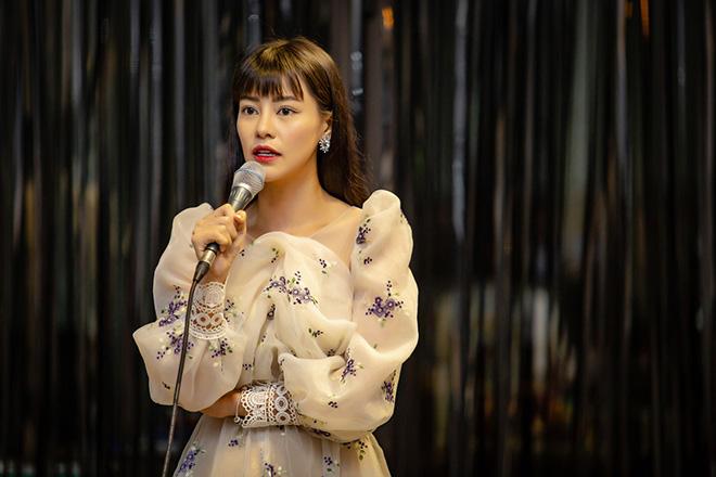 """Bùi Lan Hương """"Sing my song"""" liều bán nhà làm âm nhạc - hình ảnh 2"""