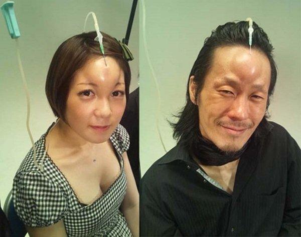 Ba lô nâng ngực: Trào lưu làm đẹp kỳ quặc nhất của người Nhật - hình ảnh 2