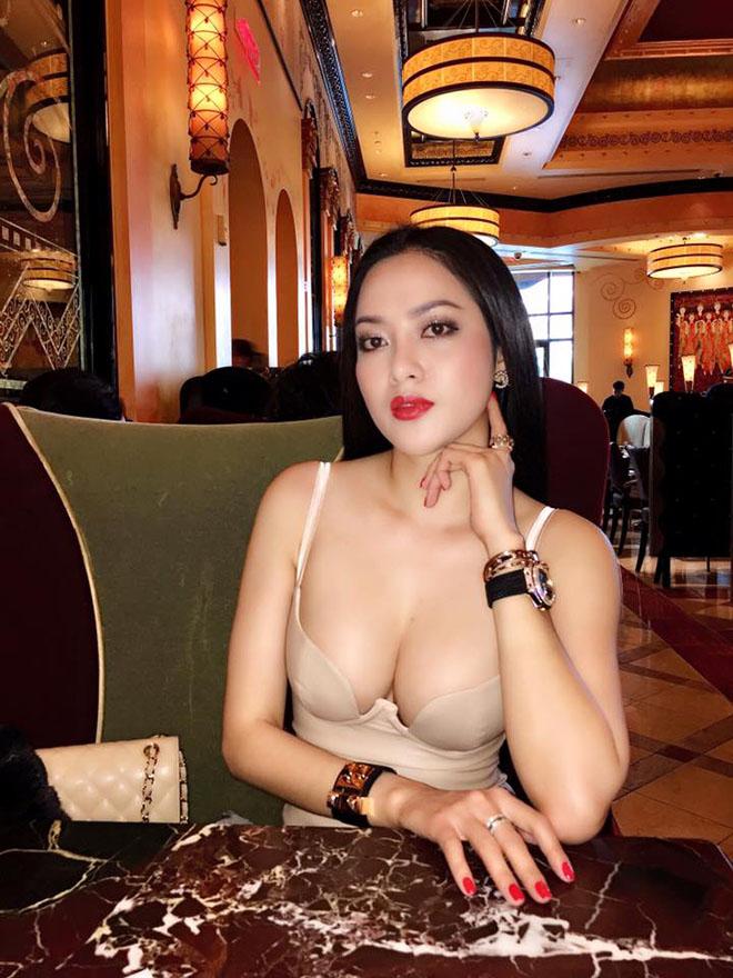 """Lâm Vũ """"cưng như trứng"""" vợ Việt Kiều đang mang thai 8 tháng - hình ảnh 10"""