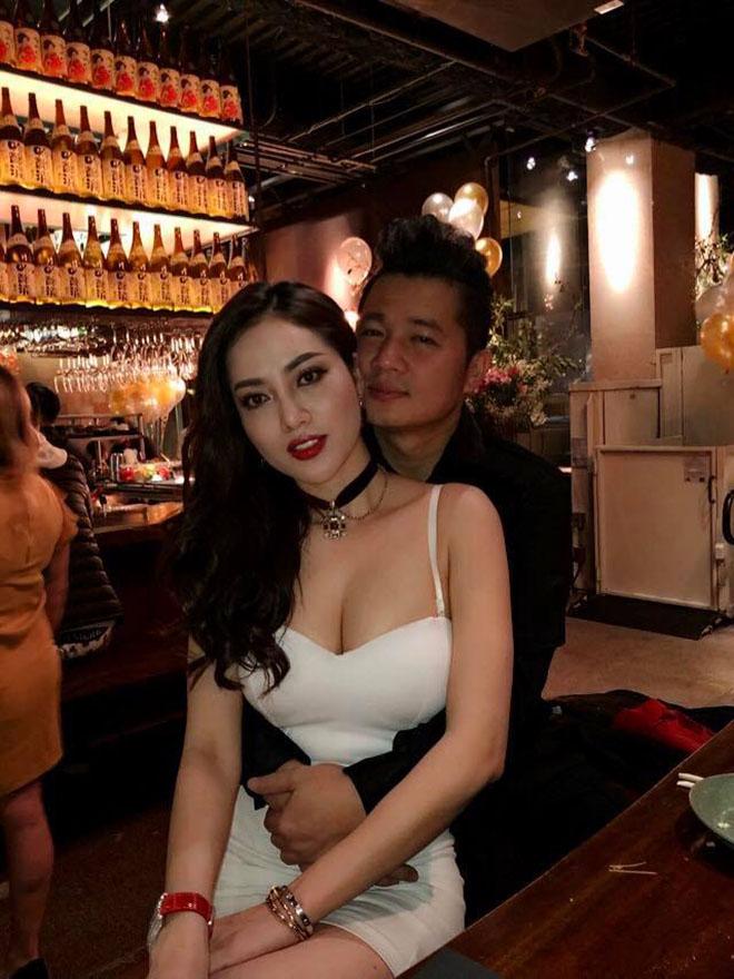 """Lâm Vũ """"cưng như trứng"""" vợ Việt Kiều đang mang thai 8 tháng - hình ảnh 9"""