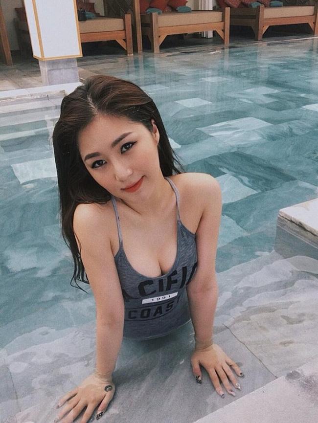 """Đo độ nóng của 3 mỹ nhân Việt khiến đại gia bỏ hàng chục nghìn đô gạ """"đi khách"""" - hình ảnh 15"""