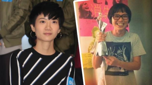 Nữ ca sỹ Hong Kong rơi từ tầng 20: Hiện trường kinh hoàng - hình ảnh 7