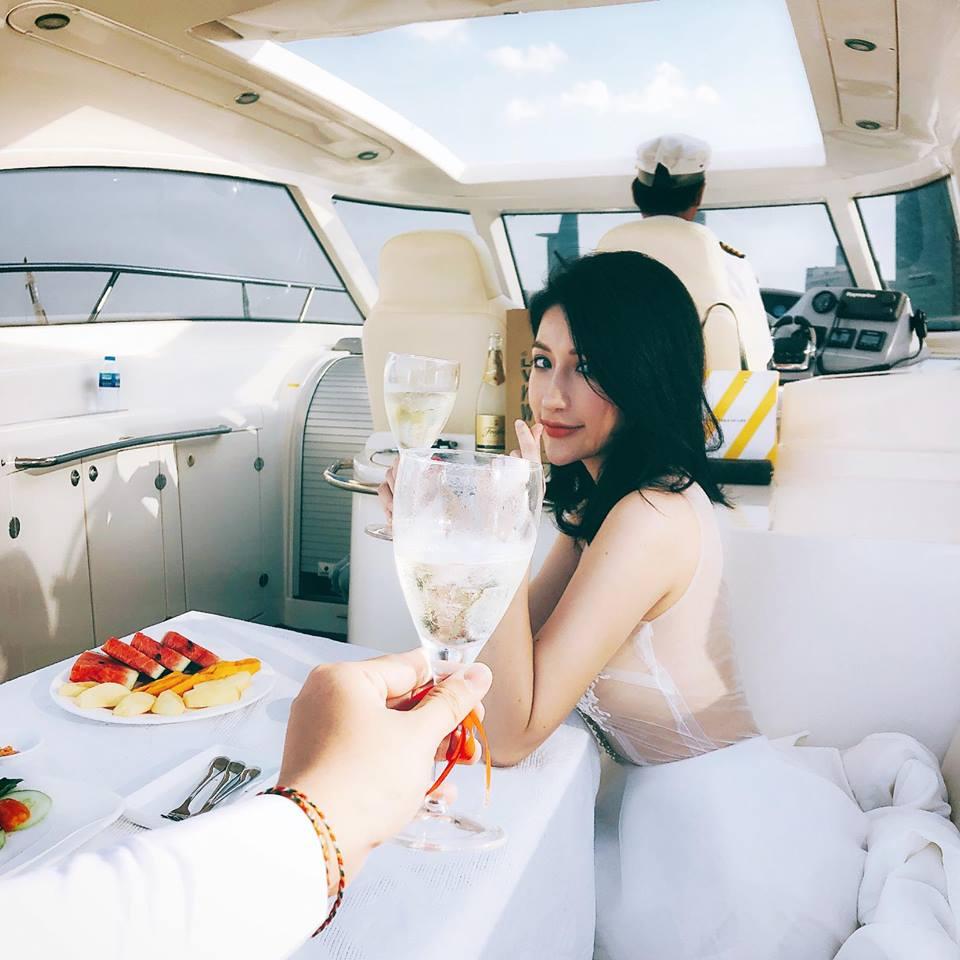 Vân Navy tặng chị gái ô tô 1,6 tỷ trước ngày lấy chồng đại gia - hình ảnh 5