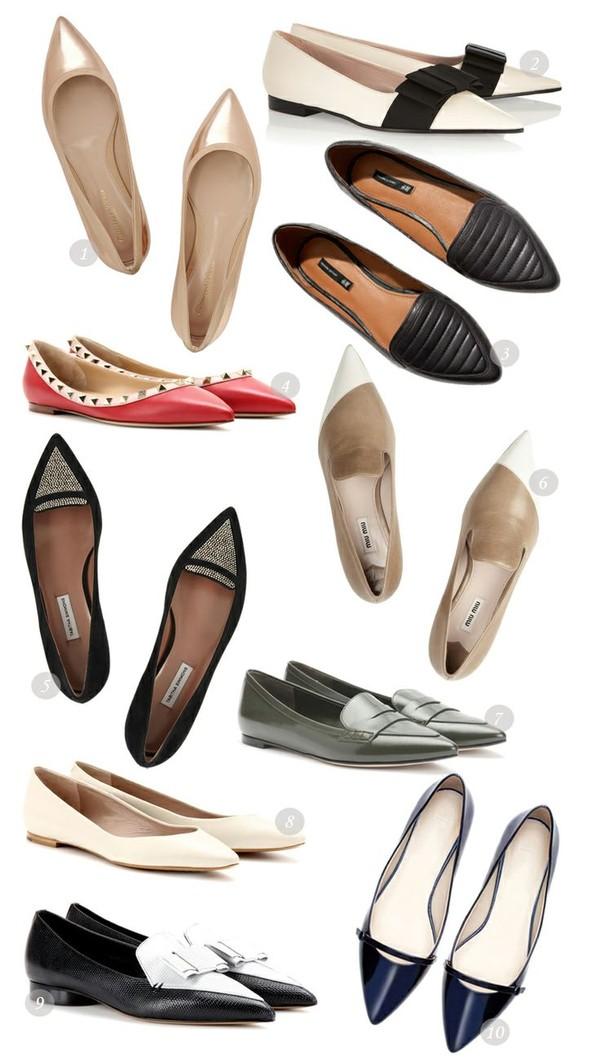 Bạn có biết 5 kiểu giày chuyên dùng ra biển? - 4