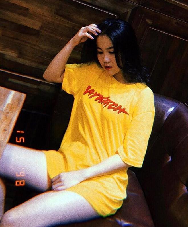 Văn Hậu U23 lập siêu phẩm, bạn gái xinh như hot girl bị săn lùng - hình ảnh 8