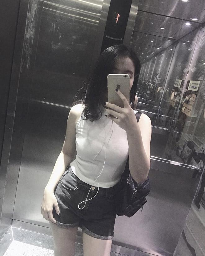 Văn Hậu U23 lập siêu phẩm, bạn gái xinh như hot girl bị săn lùng - hình ảnh 11