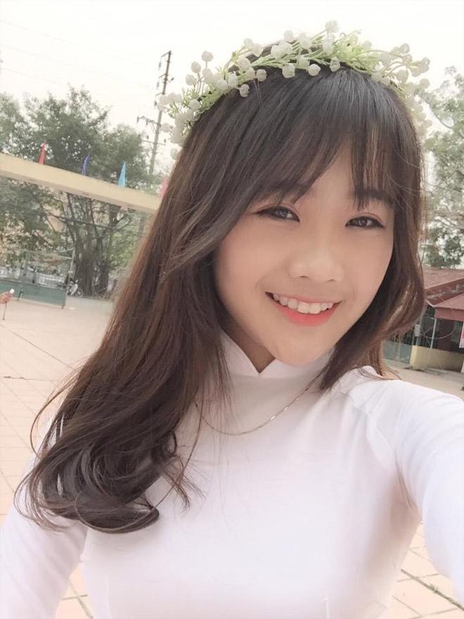Văn Hậu U23 lập siêu phẩm, bạn gái xinh như hot girl bị săn lùng - hình ảnh 12
