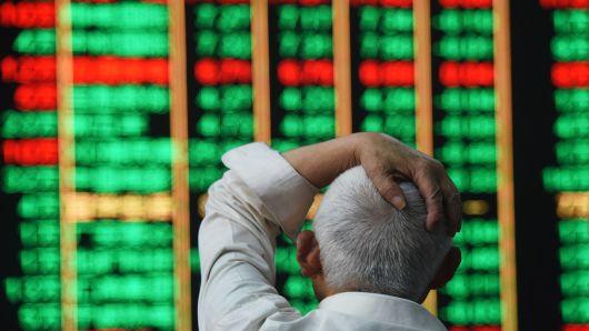 Chiến tranh thương mại khiến Trung Quốc mất ngôi Á vương trên thị trường chứng khoán - 1