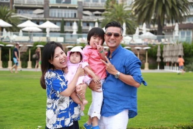 """Những mỹ nam Việt bênh vợ chằm chặp bất chấp ai """"nói ngả nói nghiêng"""" - hình ảnh 3"""