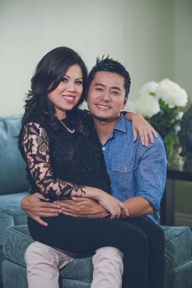 """Những mỹ nam Việt bênh vợ chằm chặp bất chấp ai """"nói ngả nói nghiêng"""" - hình ảnh 2"""