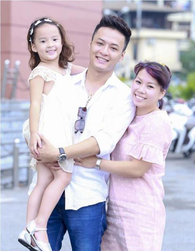"""Những mỹ nam Việt bênh vợ chằm chặp bất chấp ai """"nói ngả nói nghiêng"""" - hình ảnh 7"""