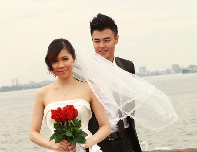 """Những mỹ nam Việt bênh vợ chằm chặp bất chấp ai """"nói ngả nói nghiêng"""" - hình ảnh 10"""