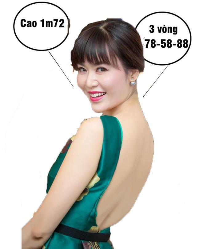 Mai Phương Thúy cao nhất, nóng bỏng nhất lịch sử Hoa hậu Việt Nam? - hình ảnh 9