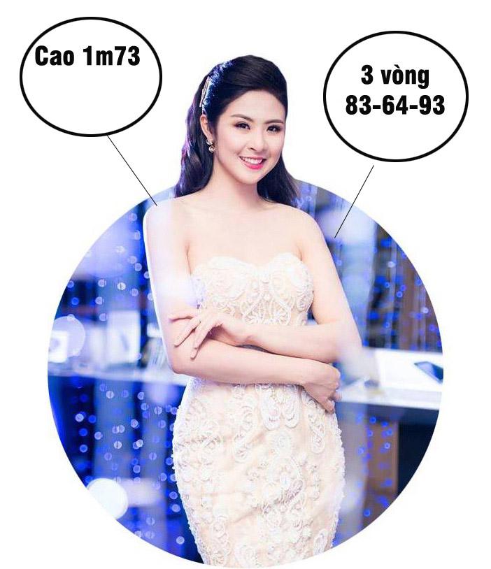 Mai Phương Thúy cao nhất, nóng bỏng nhất lịch sử Hoa hậu Việt Nam? - hình ảnh 5