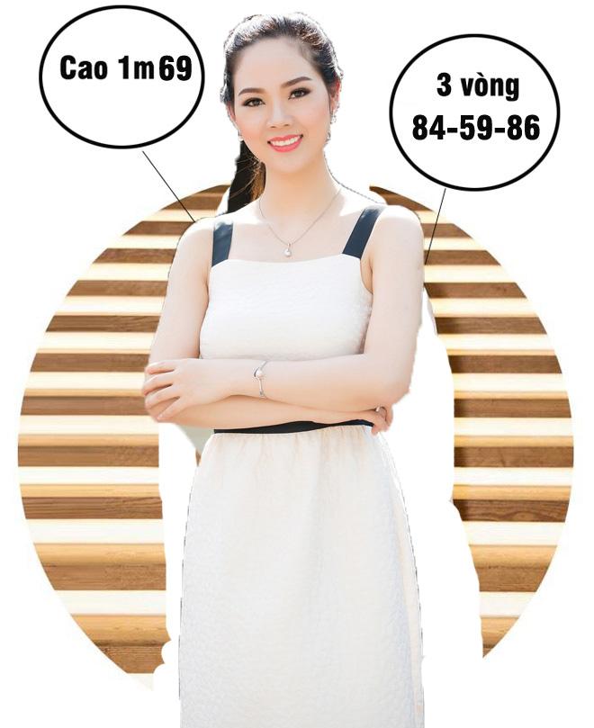Mai Phương Thúy cao nhất, nóng bỏng nhất lịch sử Hoa hậu Việt Nam? - hình ảnh 12