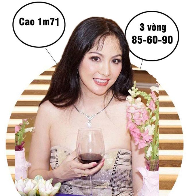 Mai Phương Thúy cao nhất, nóng bỏng nhất lịch sử Hoa hậu Việt Nam? - hình ảnh 11