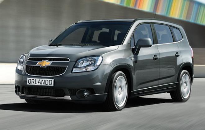 Giá xe Chevrolet cập nhật tháng 9/2018: Chevrolet Colorado giá đề xuất từ 651 triệu đồng - 8