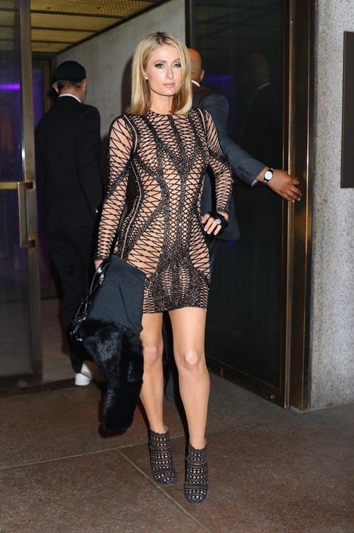 Căn phòng triệu đô của Paris Hilton có thứ mọi cô gái đều ao ước - hình ảnh 8