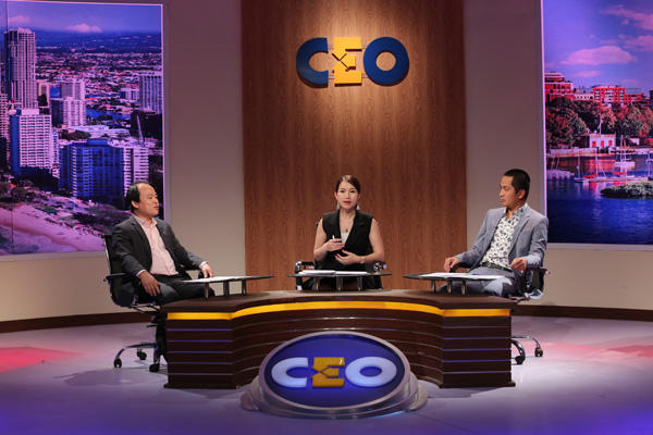 Đam mê và nghị lực - chìa khóa thành công của nữ CEO 9X - 3